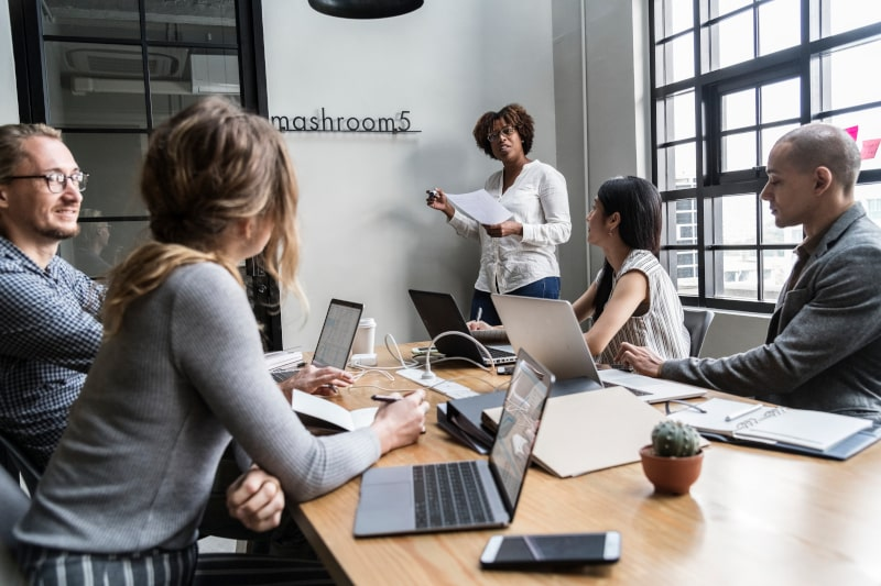 CRM pour PME et TPE : pourquoi déployer un logiciel CRM ?
