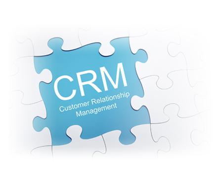 Conseil CRM