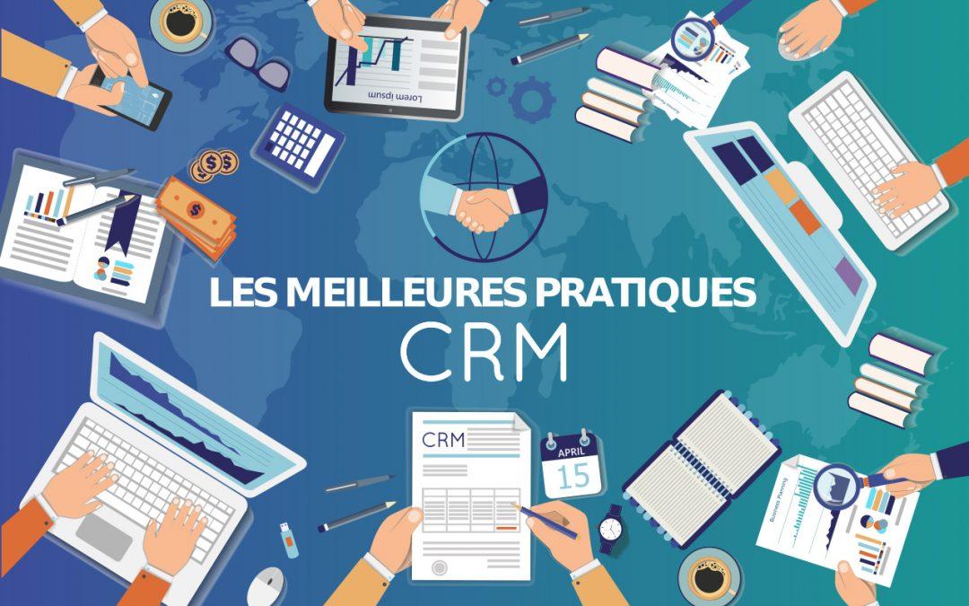 Stratégie CRM – Bonnes Pratiques pour votre Entreprise